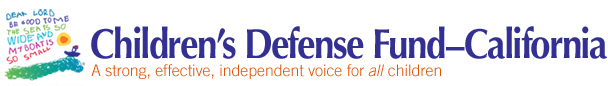 Children's Defense Fund - California